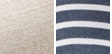 Natural Textile Synthetic Combination
