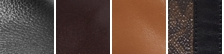Black/ Brown