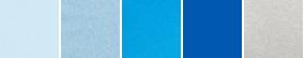 Rill Light Blue