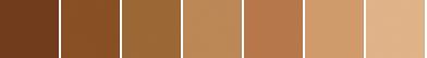 NCOS05 Hazelnut (deep/copper undertones)