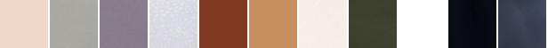 Light Caramel (Nude 5)