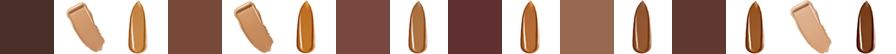 30 Velour:Dark, deep brown