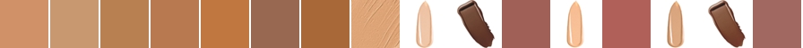 03 Romanced:Mid cool toned neutral rose
