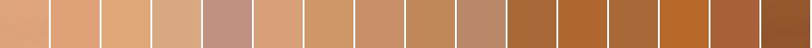 14 Silk - very light neutral/pink