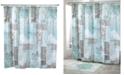 Avanti Beachcomber Shower Curtain