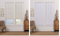 "The Cordless Collection Cordless Light Filtering Cellular Shade, 57"" x 84"""