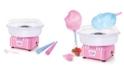 Nostalgia Pcm205Pk Hard & Sguar-Free Candy Cotton Candy Maker