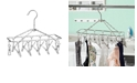 Honey Can Do 12-Hook Carousel Hanging Drying Rack