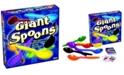 PLAYMONSTER Giant Spoons Game