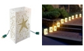 JH Specialties Inc/Lumabase LumaBase Set of 10 Electric Luminaria Kit