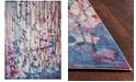 """Kas CLOSEOUT! Arte Trendsetter 6101 Jewel 7'3"""" x 8'11"""" Area Rug"""
