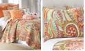 Levtex Home Sylvie Full/Queen Quilt Set