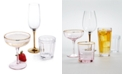 Martha Stewart Collection Glassware Collection, Created for Macy's