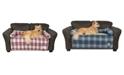 Duck River Textile Hadley Reversible Pet Bed Sofa Cover