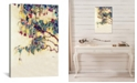 "iCanvas Sun Tree by Egon Schiele Gallery-Wrapped Canvas Print - 60"" x 40"" x 1.5"""