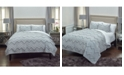 Rizzy Home Riztex USA Warren Quilt Collection