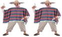 BuySeasons Buy Seasons Men's Serape Costume