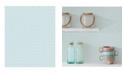 """Advantage 21"""" x 396"""" Garten Light Geometric Wallpaper"""