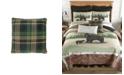 American Heritage Textiles Decorative Square Pillow