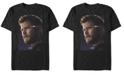 Marvel Men's Avengers Endgame Thor Avenge the Fallen, Short Sleeve T-shirt