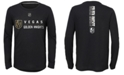 Outerstuff Little Boys Vegas Golden Knights Deliver Long Sleeve T-Shirt