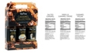 Jordan's Skinny Mixes Carmel Collection Trio - Carmel Pecan, Salted Carmel, Vanilla Carmel