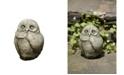 Campania International Baby Barn Owl Garden Statue