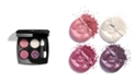 CHANEL  LES 4 OMBRES Limited Edition Multi-Effect Quadra Eyeshadow