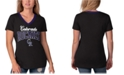 G-III Sports Women's Colorado Rockies Fair Ball T-Shirt