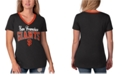 G-III Sports Women's San Francisco Giants Fair Ball T-Shirt