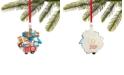 Holiday Lane New York Landmark Ornament, Created for Macy's