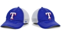 '47 Brand Texas Rangers Trawler CLEAN UP Cap