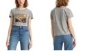 Levi's Cotton Graphic T-Shirt
