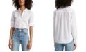 Levi's Cotton Button-Front Shirt