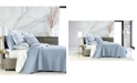 Hotel Collection Parallel Coverlet