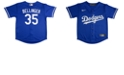 Nike Los Angeles Dodgers Cody Bellinger Baby Official Player Jersey