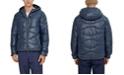 NOIZE Zander Men's Puffer Jacket