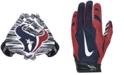 Nike Houston Texans 3.0 Vapor Jet Gloves