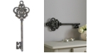 Graham & Brown Castle Key Metal Wall Decor