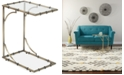 Office Star Hassel Rectangular End Table