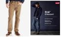 Levi's 514™ Straight Fit Bedford Corduroy Pants