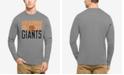 '47 Brand Men's San Francisco Giants Power Alley Long-Sleeve T-Shirt