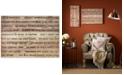 Graham & Brown Life Is Beautiful Print on Wood