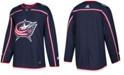 adidas Men's Columbus Blue Jackets Authentic Pro Jersey