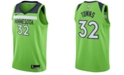 Nike Men's Karl-Anthony Towns Minnesota Timberwolves Statement Swingman Jersey