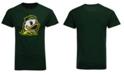 New Agenda Men's Oregon Ducks Big Logo T-Shirt