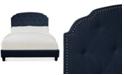 Homefare Bedford Queen Bed