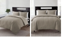 VCNY Home Nina 2-Piece Embossed Twin Quilt Set
