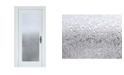 Brewster Home Fashions Glacier Door Premium Film