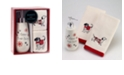 Avanti Happy Pawlidays 3-Pc. Lotion Pump and Fingertip Towel Box Set